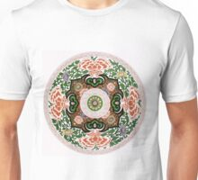 Chinese Ornament II Unisex T-Shirt