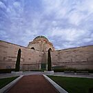 Australian War Memorial in Canberra/ACT/Australia (6) by Wolf Sverak