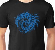 Lagiacrus Sigil Unisex T-Shirt