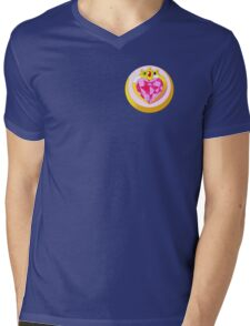 Sailor Moon Broach  Mens V-Neck T-Shirt