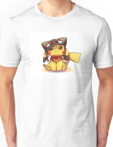 pika cute Unisex T-Shirt