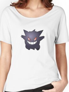 poke ghost Women's Relaxed Fit T-Shirt