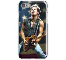 Bruce3 iPhone Case/Skin