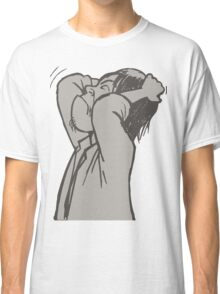 im crazy Classic T-Shirt