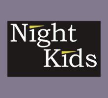 Night Kids Kids Tee