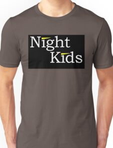 Night Kids Unisex T-Shirt