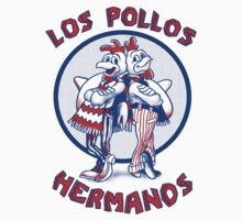 Los Pollos Hermanos. by protestall