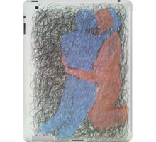 Light As A Feather 10/30/14 iPad Case/Skin