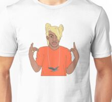 A Waka Flocka Seagulls Unisex T-Shirt