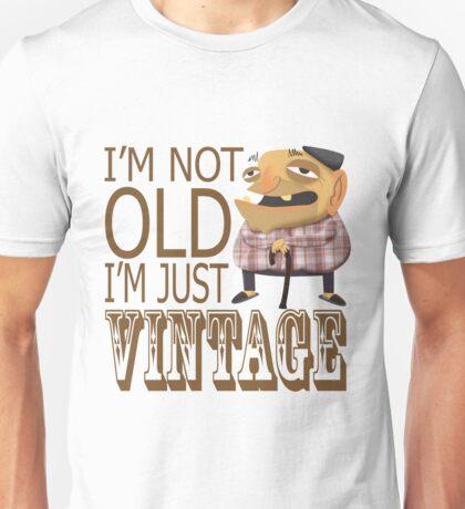 Vintage Unisex T-Shirt