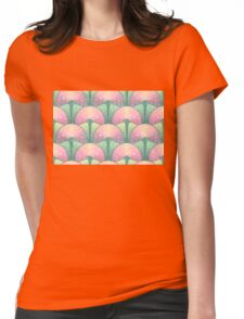 Wallpaper 1 Womens Fitted T-Shirt