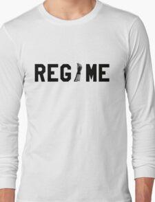 Regime Long Sleeve T-Shirt
