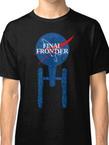 Final Frontier Classic T-Shirt