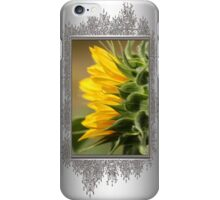 Sunflower from the Color Fashion Mix iPhone Case/Skin