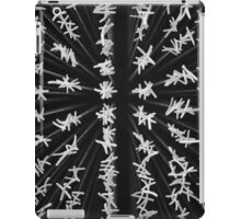 A day at the museum iPad Case/Skin