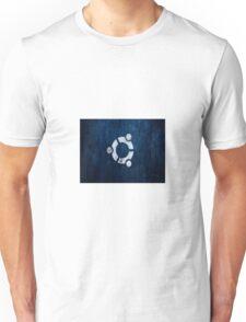 Ubuntu Blue Unisex T-Shirt