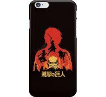 Kill Them All  iPhone Case/Skin