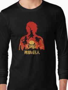 Kill Them All  Long Sleeve T-Shirt