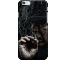 Yeah That's Right iPhone Case/Skin
