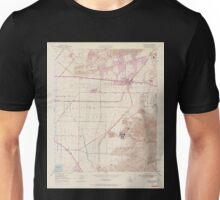 USGS TOPO Map California CA Camarillo 302574 1950 24000 geo Unisex T-Shirt
