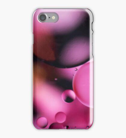 Dark Seductive Lust iPhone Case/Skin