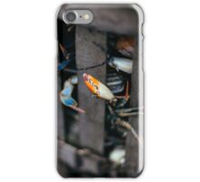 Crabs In A Bucket iPhone Case/Skin