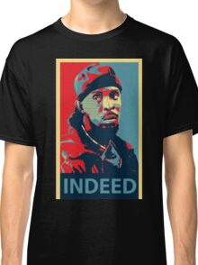 Omar The Wire Indeed Classic T-Shirt