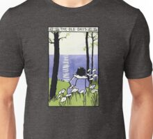 The Old Days Unisex T-Shirt
