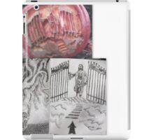 Pumpkin  design sketches for 2014 iPad Case/Skin