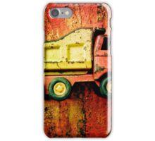 Toys iPhone Case/Skin