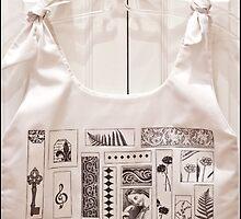 Sandra's Designer Bag by Sandra Foster