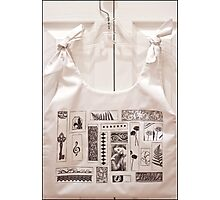 Sandra's Designer Bag Photographic Print
