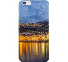 Capri at Twilight iPhone Case/Skin