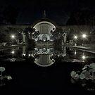 San Diego Botanical Gardens by Jeffrey  Sinnock