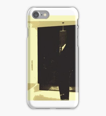 at the end of every day iPhone Case/Skin
