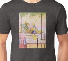 The Lake Isle of Innisfree Unisex T-Shirt