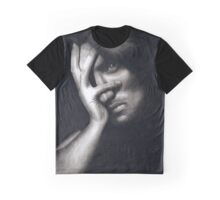 Chris 2 Graphic T-Shirt