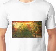 Pioneer Wood Unisex T-Shirt