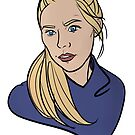 Karen Page by caitlin2006