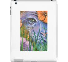 Tiger Collaboration  iPad Case/Skin
