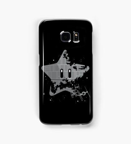 Super Death Star Samsung Galaxy Case/Skin