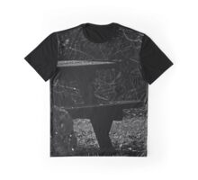The bench Graphic T-Shirt
