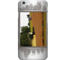 August Harvest iPhone Case/Skin