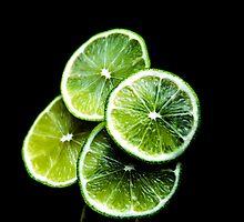 lime lemon by VanGalt