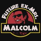 Future ex-Mrs. Malcolm by Tabner