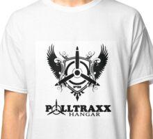 Polltraxx Hangar Crest Classic T-Shirt