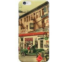 The Car Wash iPhone Case/Skin