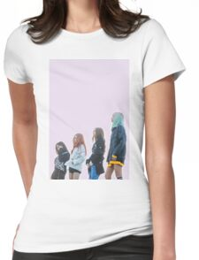 Blackpink Womens Fitted T-Shirt