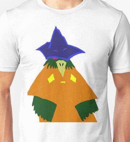 Wizard Bird Unisex T-Shirt