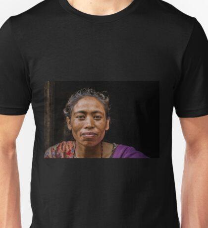 Local Woman Unisex T-Shirt